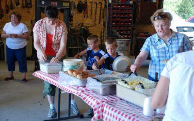 2009 Festival of Breads
