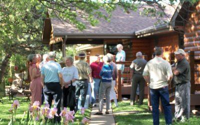 2011 Landowner Appreciation Dinner Photos