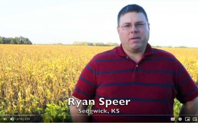 American Soybean Association Conservation Award